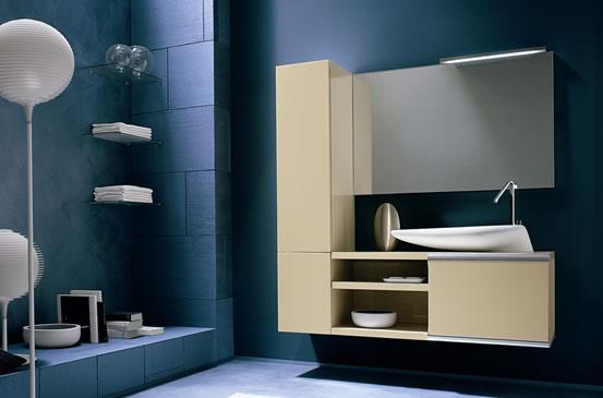 Arredo bagno ardeco zamia for Modelos de banos modernos para casa